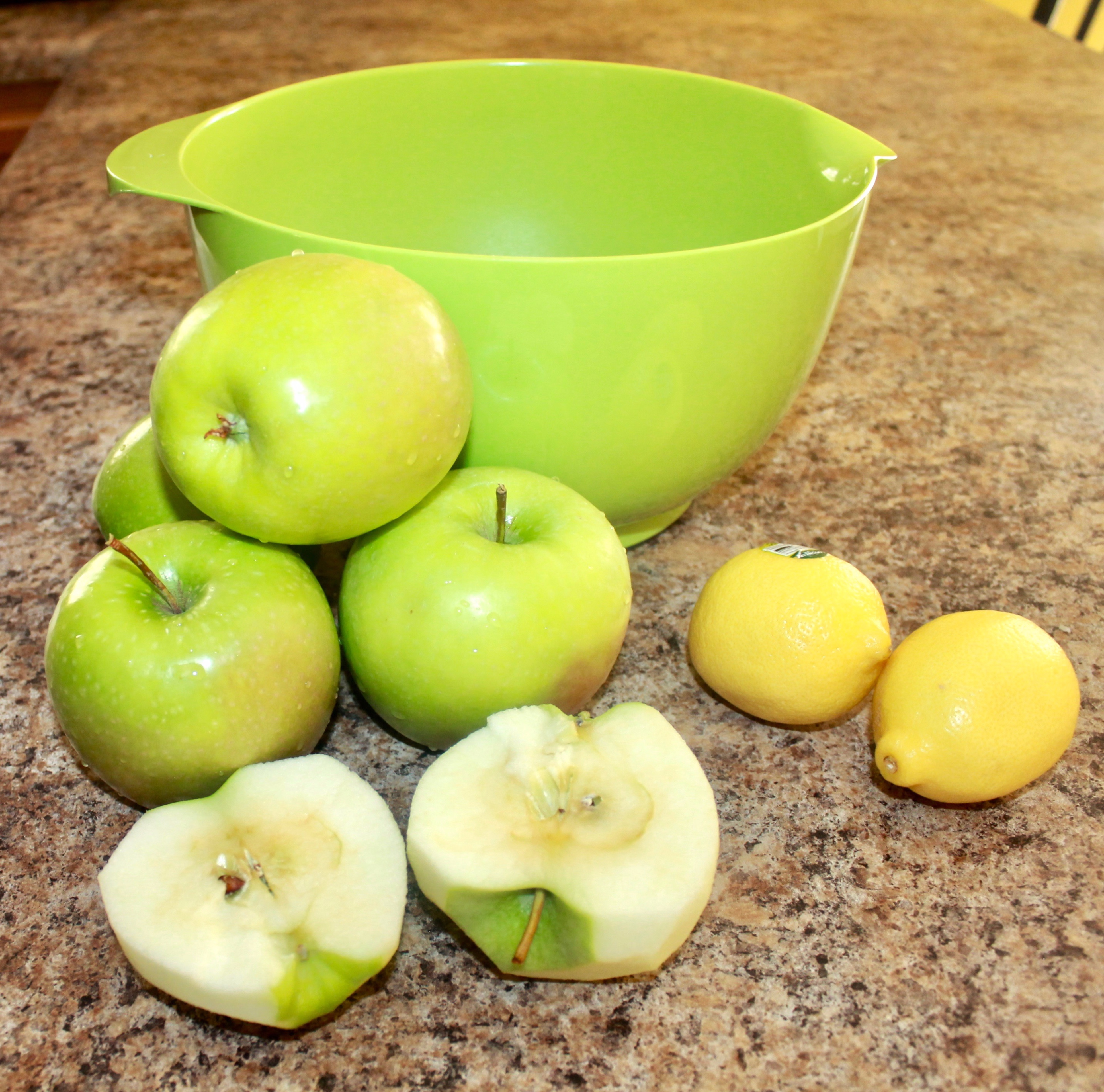 Granny Smith Apples are the best apples for Apple Pies