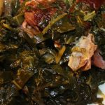 How to Cook Collard Greens the Southern Way