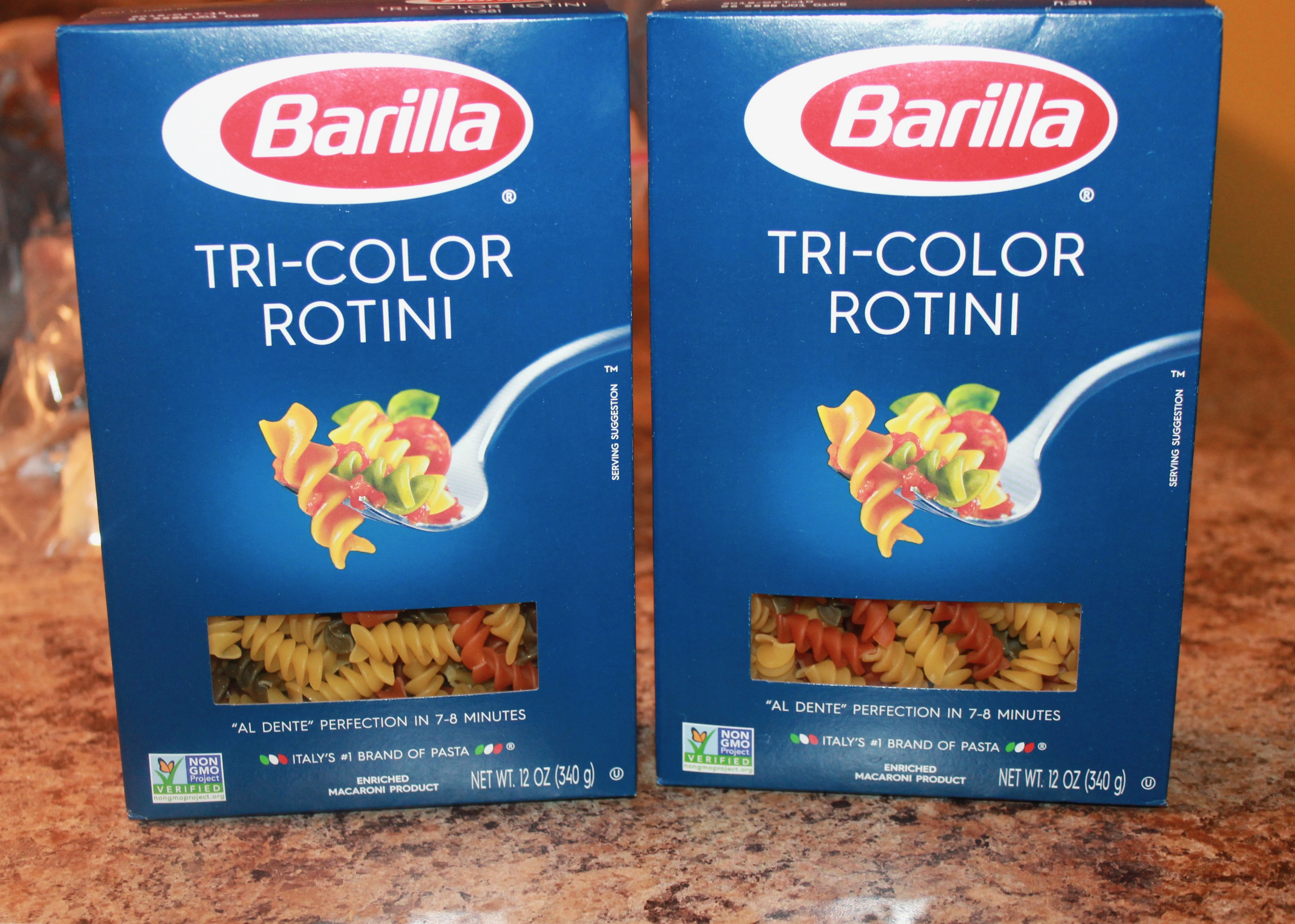 Best Noodles to use for Pasta Salad
