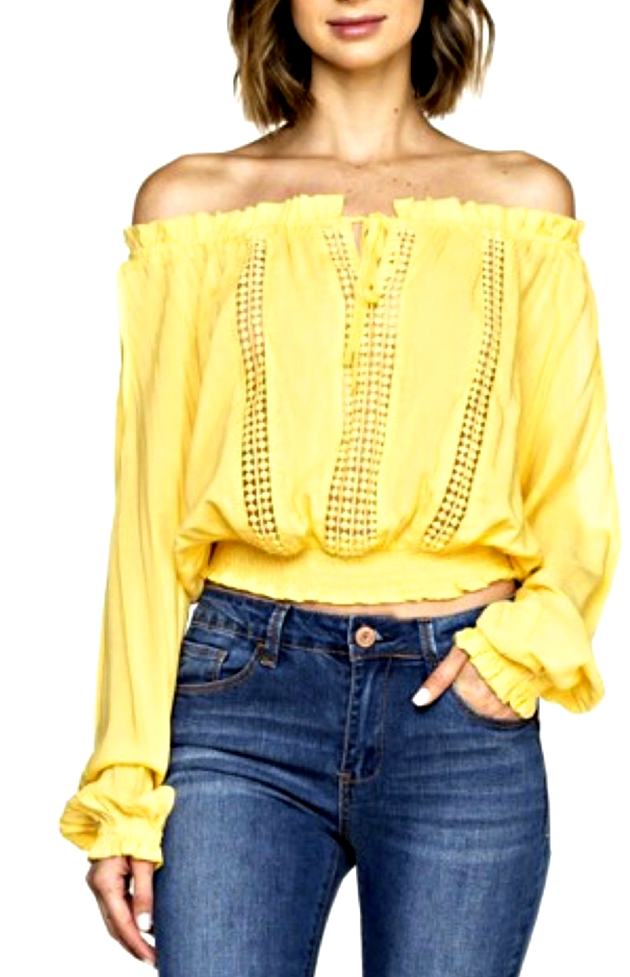 Shop Sweet Dirt Tops and Blouses for