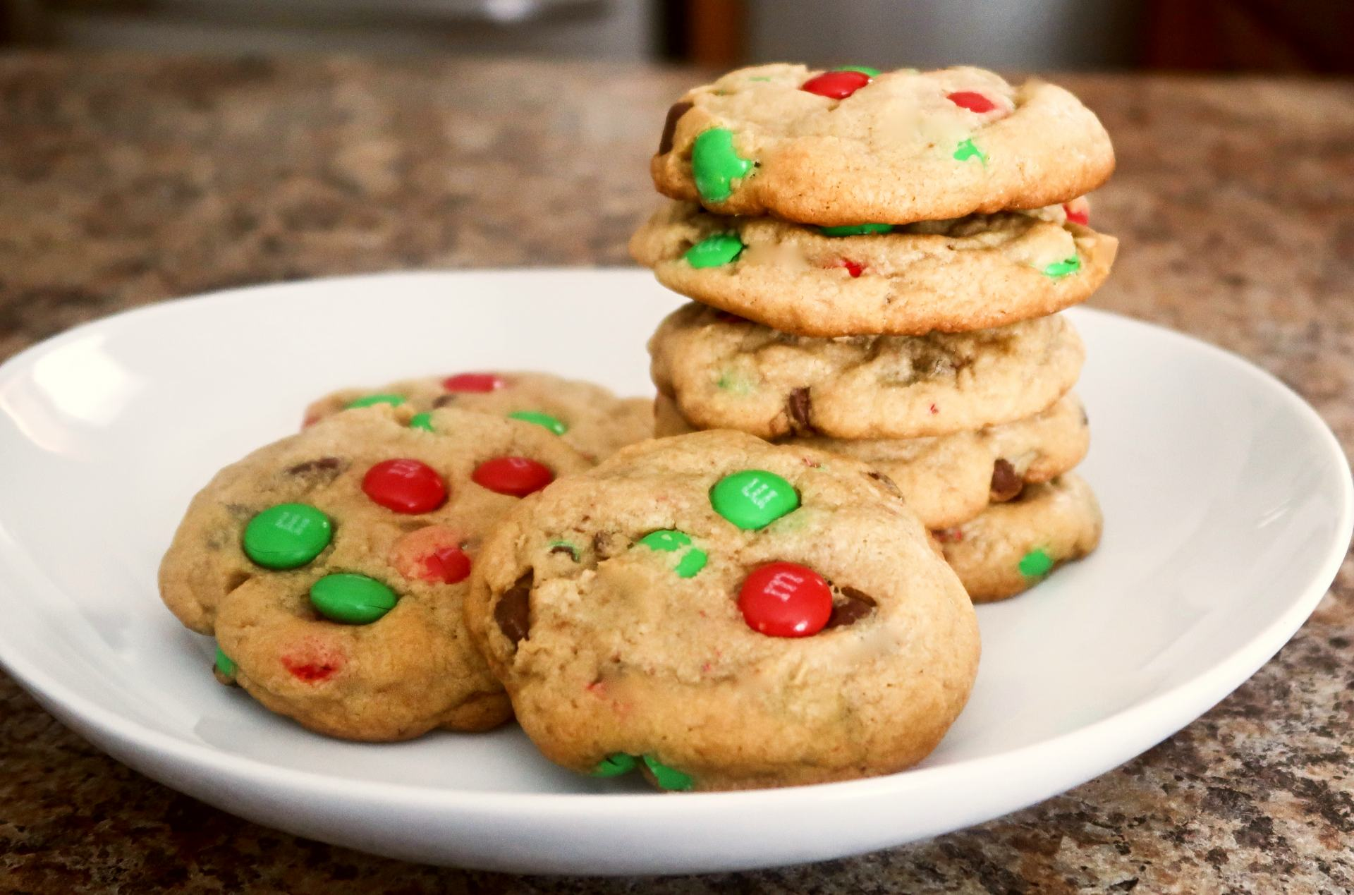 The Most Amazing recipe for Chocolate Chip Cookies